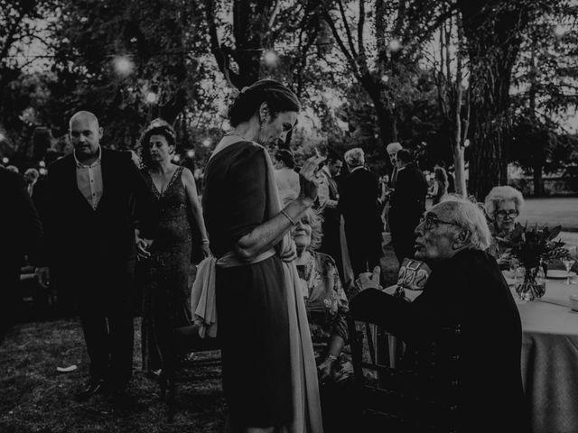 La boda de Alfredo y Fabiola en Madrid, Madrid 118