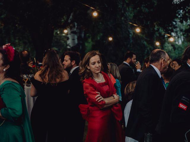 La boda de Alfredo y Fabiola en Madrid, Madrid 120