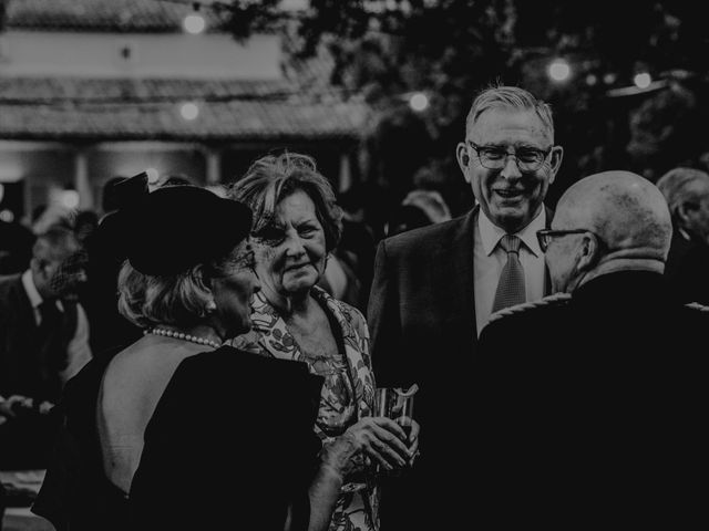 La boda de Alfredo y Fabiola en Madrid, Madrid 121