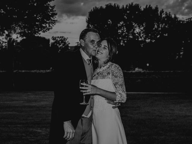 La boda de Alfredo y Fabiola en Madrid, Madrid 126