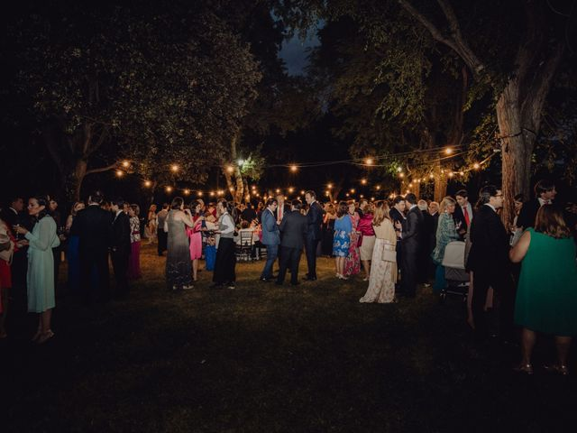 La boda de Alfredo y Fabiola en Madrid, Madrid 128