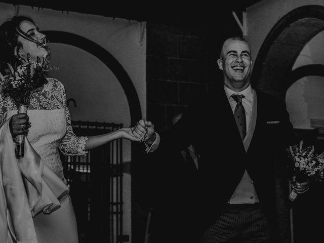 La boda de Alfredo y Fabiola en Madrid, Madrid 132