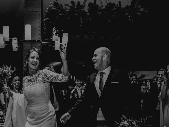 La boda de Alfredo y Fabiola en Madrid, Madrid 138