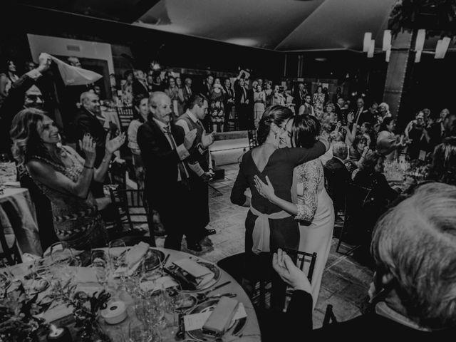 La boda de Alfredo y Fabiola en Madrid, Madrid 140
