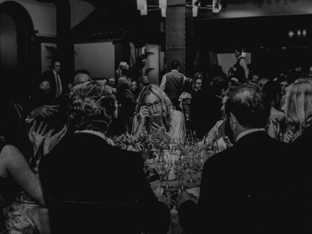 La boda de Alfredo y Fabiola en Madrid, Madrid 141