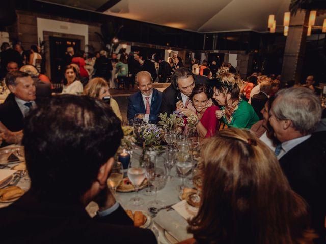 La boda de Alfredo y Fabiola en Madrid, Madrid 142