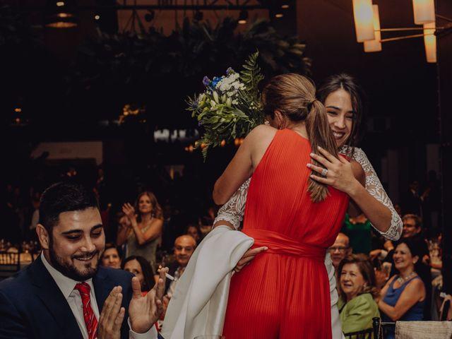 La boda de Alfredo y Fabiola en Madrid, Madrid 145