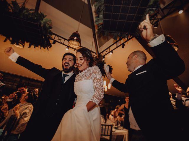 La boda de Alfredo y Fabiola en Madrid, Madrid 146