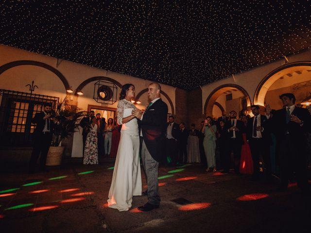 La boda de Alfredo y Fabiola en Madrid, Madrid 149