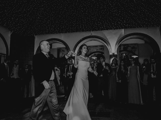 La boda de Alfredo y Fabiola en Madrid, Madrid 151