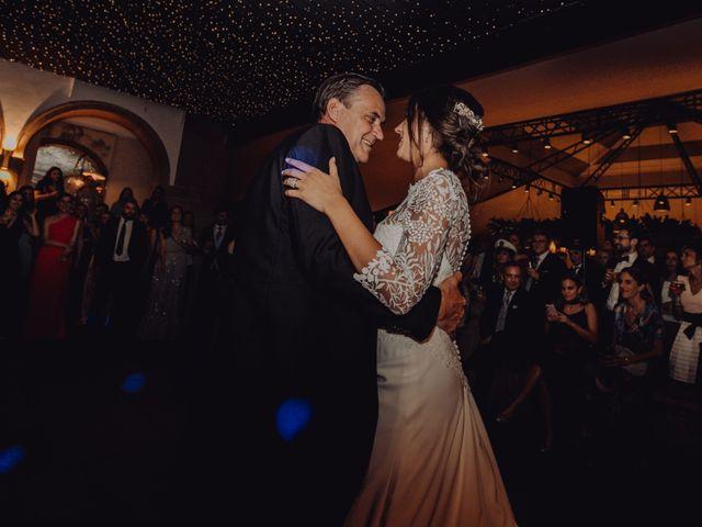La boda de Alfredo y Fabiola en Madrid, Madrid 153