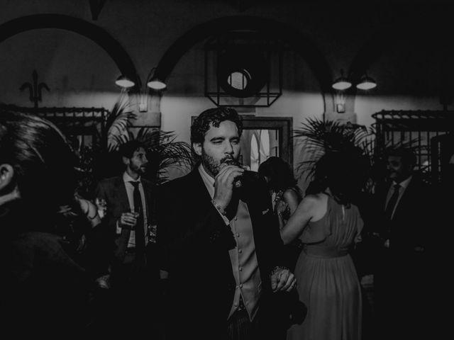 La boda de Alfredo y Fabiola en Madrid, Madrid 157