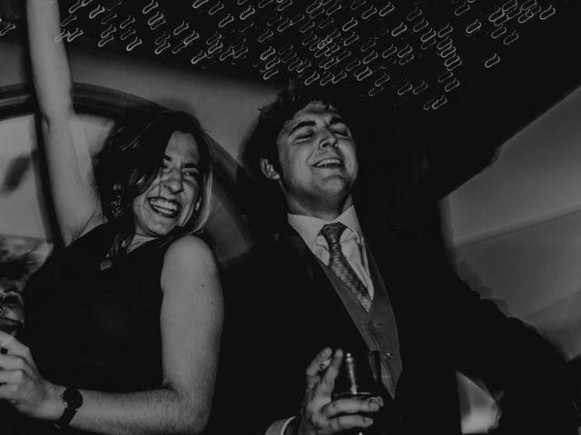 La boda de Alfredo y Fabiola en Madrid, Madrid 159