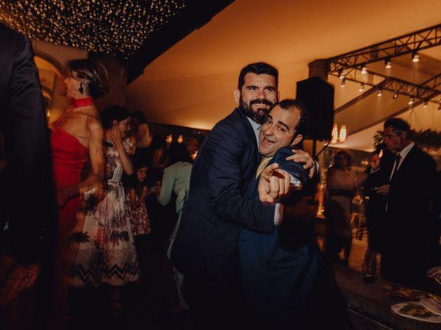 La boda de Alfredo y Fabiola en Madrid, Madrid 169