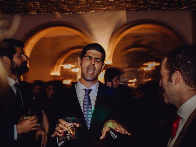 La boda de Alfredo y Fabiola en Madrid, Madrid 171
