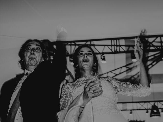 La boda de Alfredo y Fabiola en Madrid, Madrid 172