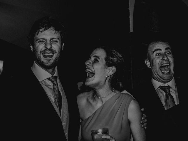 La boda de Alfredo y Fabiola en Madrid, Madrid 175