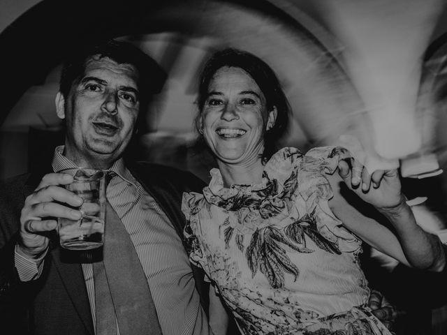 La boda de Alfredo y Fabiola en Madrid, Madrid 176