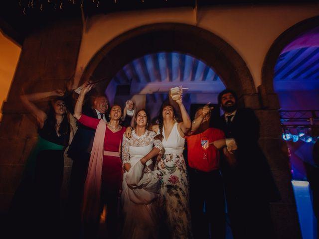 La boda de Alfredo y Fabiola en Madrid, Madrid 179