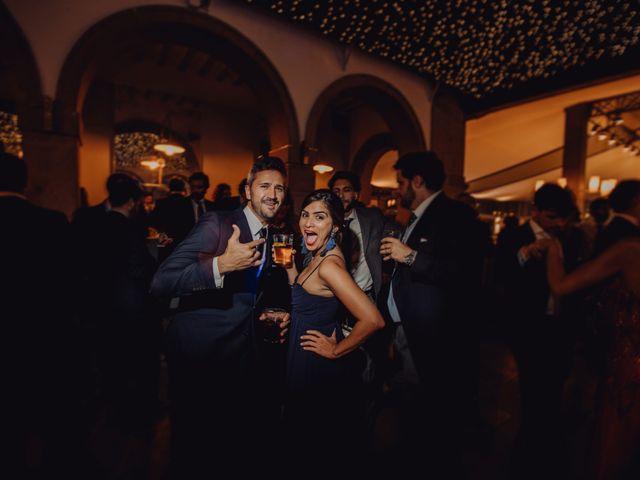 La boda de Alfredo y Fabiola en Madrid, Madrid 182