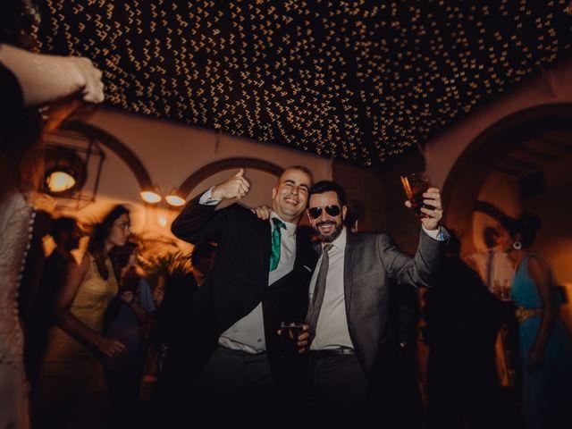 La boda de Alfredo y Fabiola en Madrid, Madrid 190