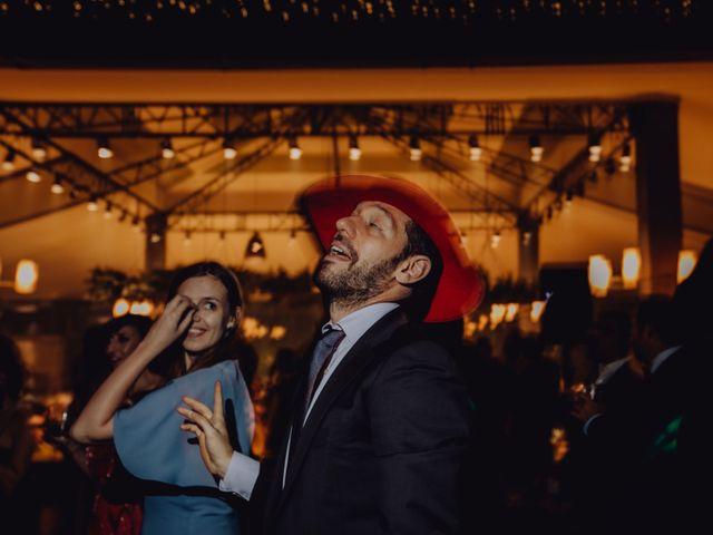 La boda de Alfredo y Fabiola en Madrid, Madrid 199