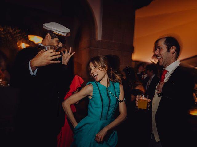 La boda de Alfredo y Fabiola en Madrid, Madrid 200