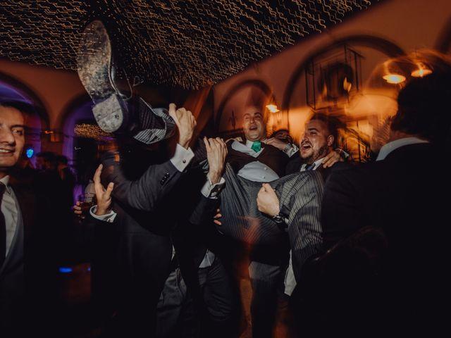 La boda de Alfredo y Fabiola en Madrid, Madrid 203