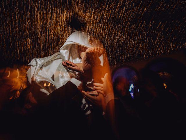La boda de Alfredo y Fabiola en Madrid, Madrid 206