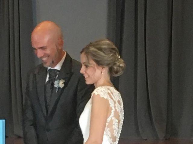 La boda de Raul y sonia en Ourense, Orense 1