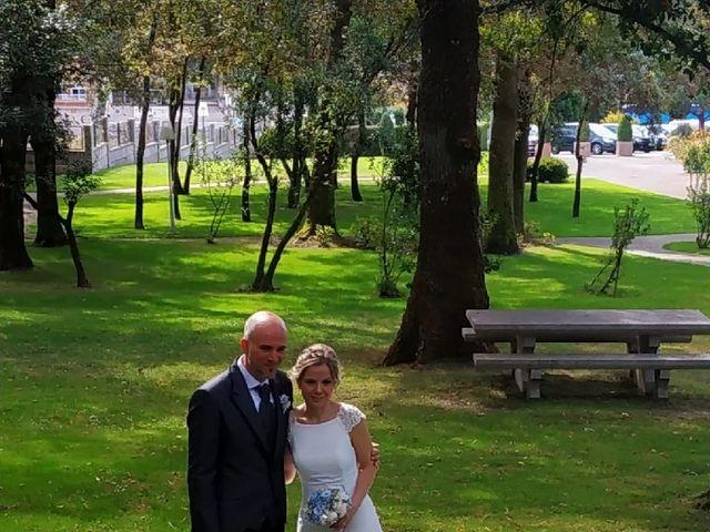 La boda de Raul y sonia en Ourense, Orense 2