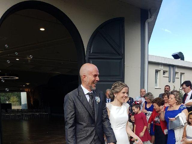 La boda de Raul y sonia en Ourense, Orense 4