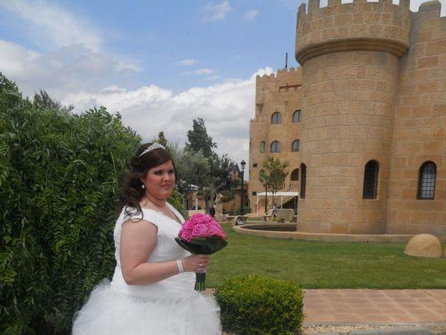 La boda de Oscar y Natalia en Zaragoza, Zaragoza 5