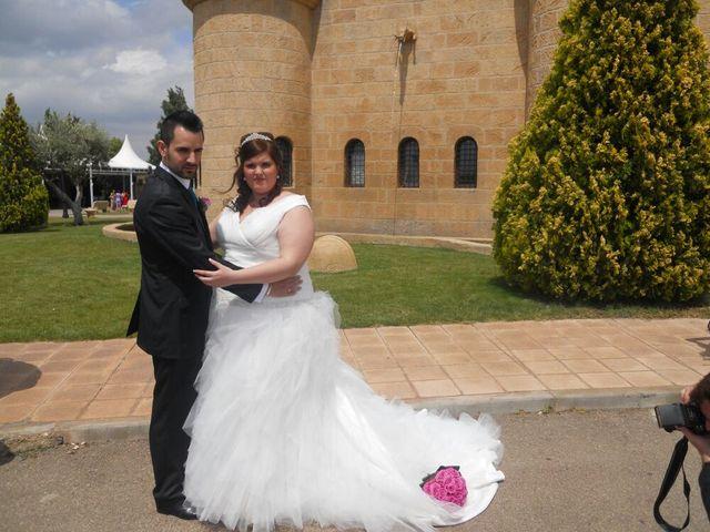 La boda de Oscar y Natalia en Zaragoza, Zaragoza 8