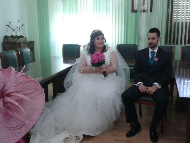 La boda de Oscar y Natalia en Zaragoza, Zaragoza 2