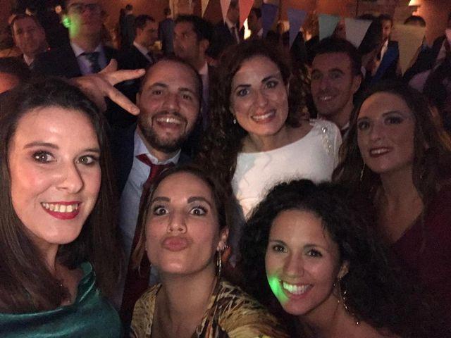 La boda de Antonio y Anabel en Córdoba, Córdoba 3