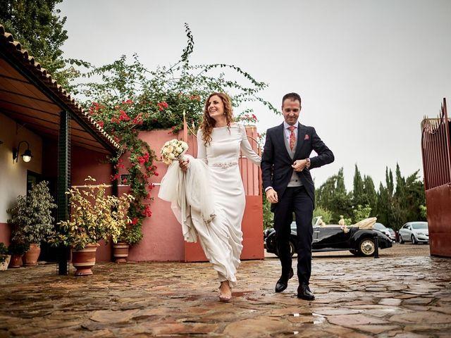 La boda de Antonio y Anabel en Córdoba, Córdoba 6