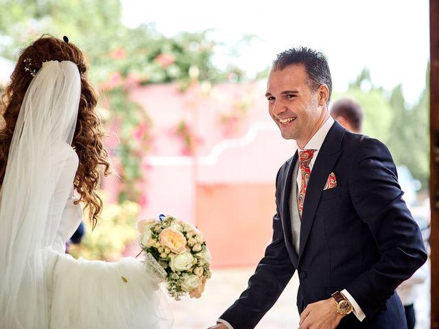 La boda de Antonio y Anabel en Córdoba, Córdoba 2