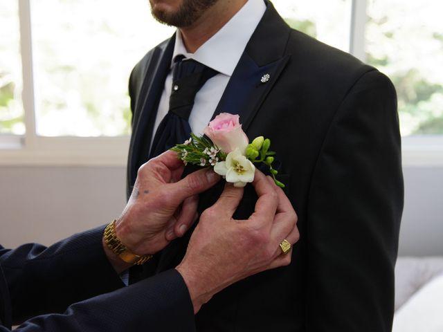 La boda de Tony y Clara en Igualada, Barcelona 8