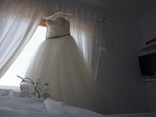 La boda de Tony y Clara en Igualada, Barcelona 9
