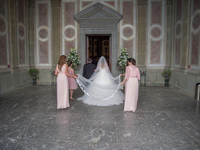 La boda de Tony y Clara en Igualada, Barcelona 12