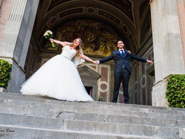 La boda de Tony y Clara en Igualada, Barcelona 13