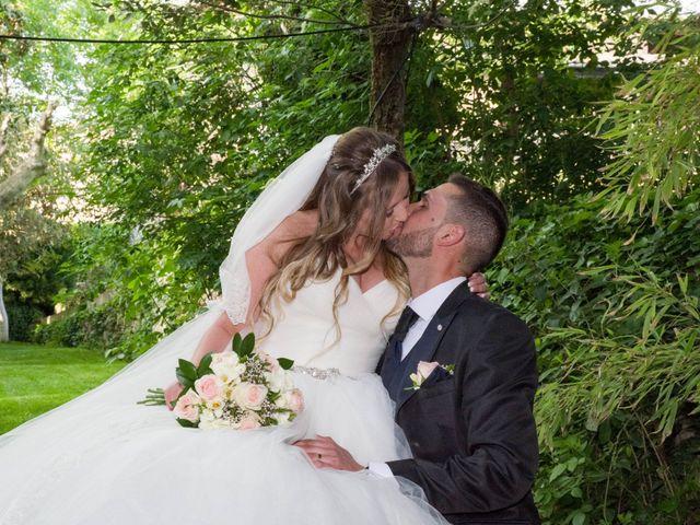 La boda de Tony y Clara en Igualada, Barcelona 18