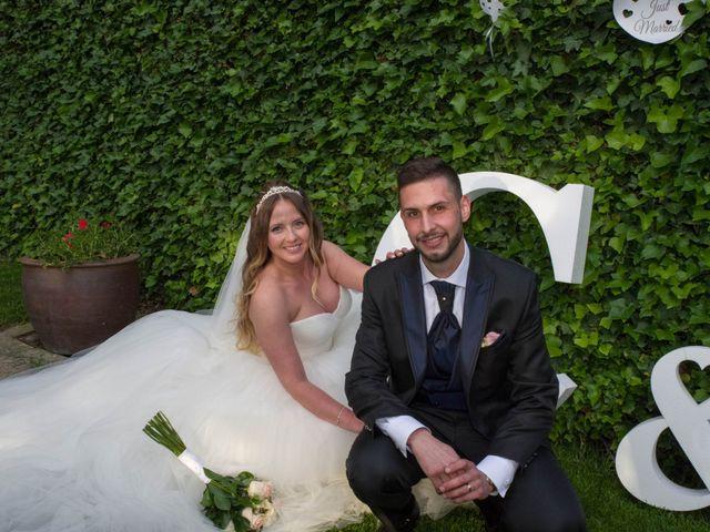La boda de Tony y Clara en Igualada, Barcelona 20