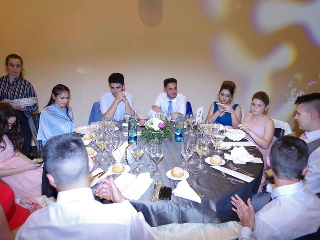 La boda de Tony y Clara en Igualada, Barcelona 22