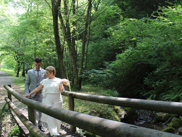 La boda de Alberto  y Luz en Andoain, Guipúzcoa 3