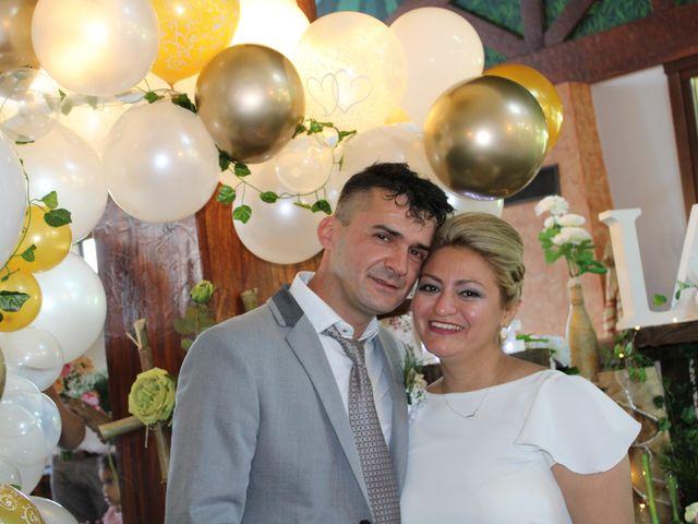 La boda de Alberto  y Luz en Andoain, Guipúzcoa 7