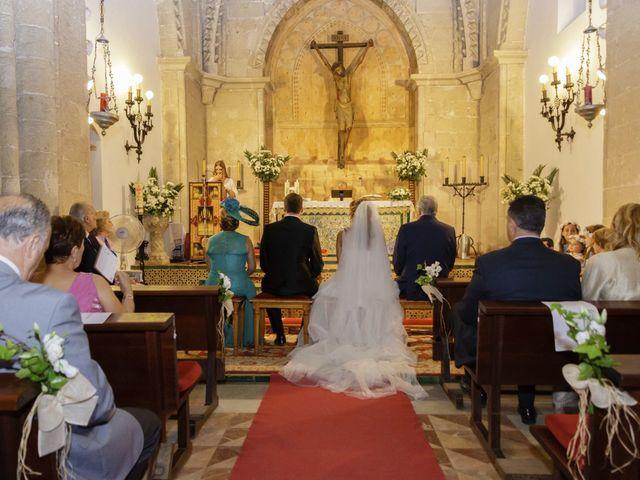La boda de Ale y Mavi en Huelva, Huelva 4