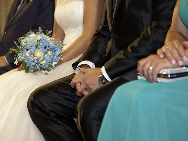 La boda de Ale y Mavi en Huelva, Huelva 5
