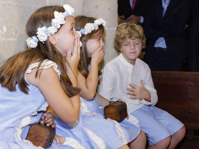 La boda de Ale y Mavi en Huelva, Huelva 7